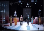 """A scene from Chicago Folks Operetta's """"The Cousin from Nowhere"""", directed by Elizabeth Margolius."""