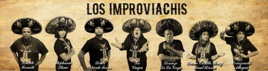 Los Improviachis